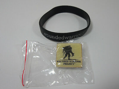 Wounded Warrior Hat Pin 1 5 26 Picclick