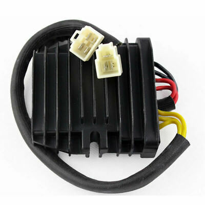TRIUMPH Sprint ST 1050cc 2009 Mosfet Regulator Rectifier RM30507H