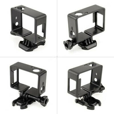 Standard Frame Border Housing Case Mount For GoPro Hero 3 Hero 3+ Hero 4 WUY