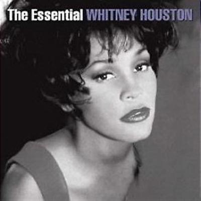 WHITNEY HOUSTON The Essential 2CD NEW