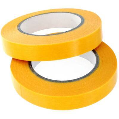 Precision Masking Tape 6mmx18meters (2)
