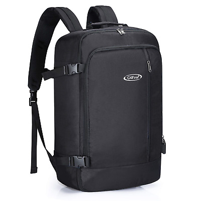 bcbeafab691f G4FREE LIGHTWEIGHT FLIGHT Approved Carry-On Backpack Sports Bag Gym  Travel...