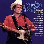 Merle Haggard - Greatest Hits [Essex]