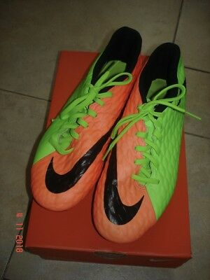 recognized brands really cheap hot sales CHAUSSURES DE FOOT crampons hypervenom NIKE taille 42 - EUR ...