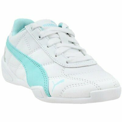 Puma Tune Cat 3 Preschool Sneakers - White - Boys bb1e3cd16