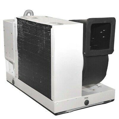 MARINE AIR SYSTEMS, Vcd10K/2, Dometic Vector Compact, 115/60