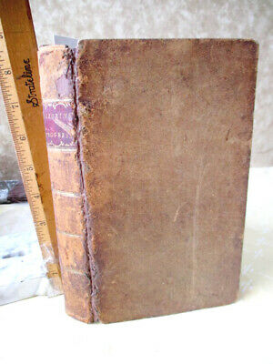 PILGRIM'S PROGRESS From This WORLD To That WHICH Is To COME,1775,Bunyan,Illust