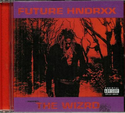 FUTURE HNDRXX - The Wizrd - CD