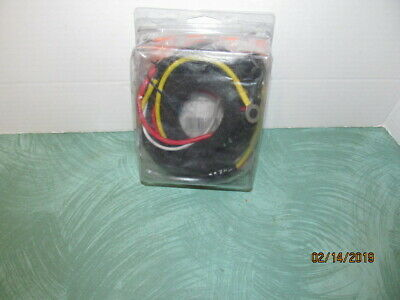 ford 8n tractor main wiring harness 8n14401b generator & front mount  distributor