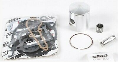 Wiseco - PK1717 - Top End Kit, 0.50mm Oversize to 54.50mm Honda CR125R 1988-1989