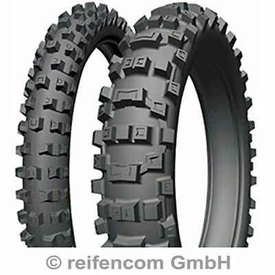 MICHELIN pneus moto 120/90-18 65R TT Cross AC10 M/C Rear