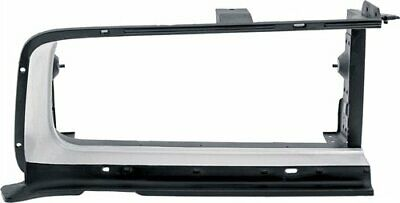 OER 2786362 1968-69 Charger Grill Ext