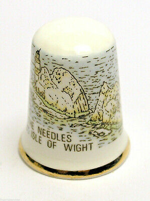 Fingerhut Thimble - The Needles - Isle of Wight