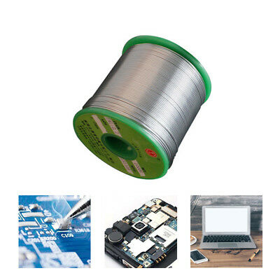 Lead Free Solder Wire with Rosin Core for Electronic Sn99.3 Cu0.7 100g/3.5oz 1mm