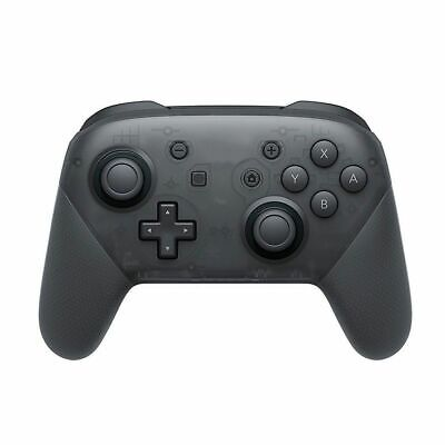 Wireless Bluetooth Pro Controller Gamepad+Ladekabel für Nintendo Switch Joystic
