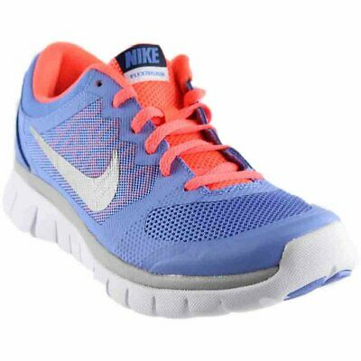 NIKE FLEX EXPERIENCE 4 (GS) 749818-002 Youth Womens Athletic Running ... 32fbf93390