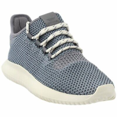 07355c0a6f514 NEW BOYS ADIDAS GRAY TUBULAR SHADOW TEXTILE Sneakers Running Style ...