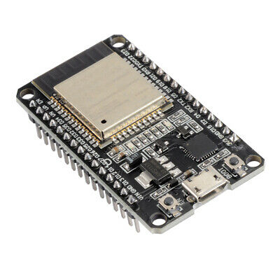 ESP32S Development Board Wifi Bluetooth 2in1 Dual Core for Goouuu-esp32 TE1127