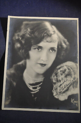 *ORIGINAL* Constance Talmadge Publicity Photo