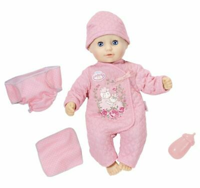 Zapf Baby Annabell Little Baby Fun 36cm Doll