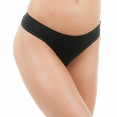 Comfyballs Womens 2019 Performance Hipster String Seamless UnderWear 2 Pack