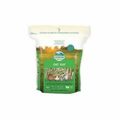 Oxbow Oat Hay  (425g) (Pack of 2)