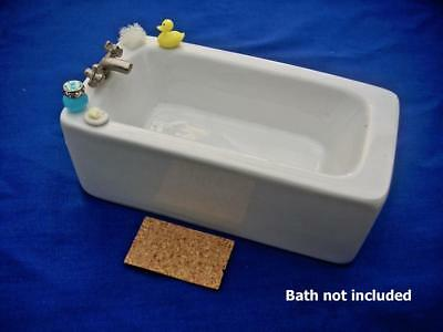 Accessories to add to your Dolls House Bathroom #27