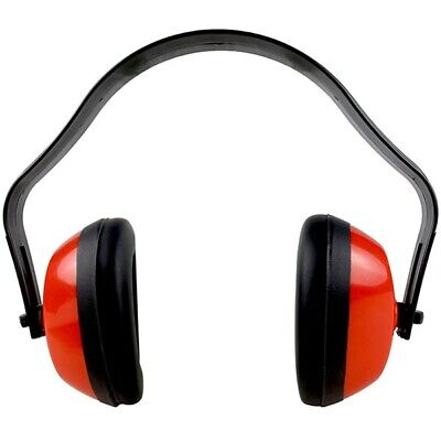 Red Ear Defender / Ear Muff  4 In Total Great quality product at a great price