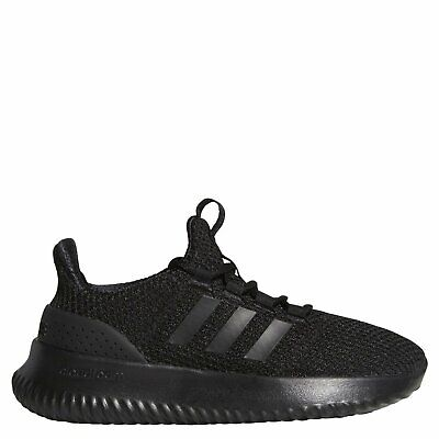 ADIDAS CORE FEMMES Cloudfoam Advantage Clean Baskets Chaussures Aw3915 Neuf