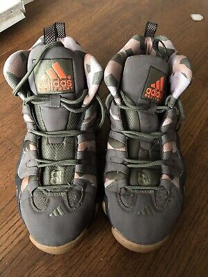 brand new dda99 cc28a HTF Adidas CRAZY 8 CAMO Kobe Bryant 1 Basketball light Shoes~Mens size 12