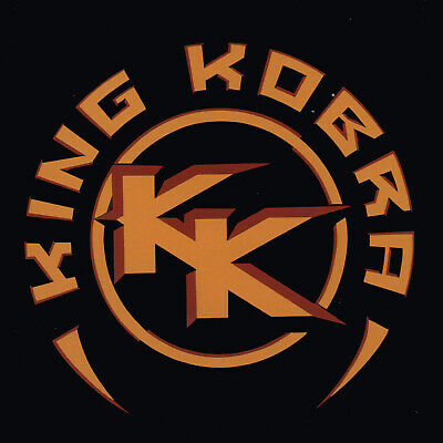 KING KOBRA  King Kobra (Digipak ) ( Album 2019 )  CD   NEU & OVP  15.03.2019