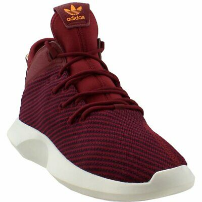 on sale a4b4e cf665 adidas Crazy 1 ADV Sneakers - Maroon - Mens