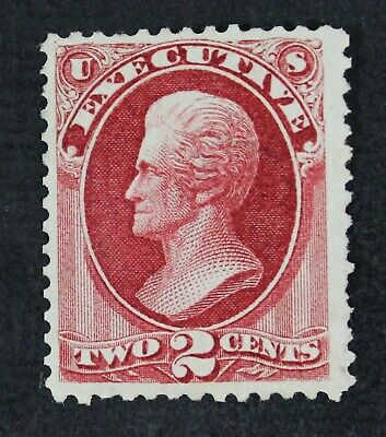 CKStamps: US Official Stamps Collection Scott#O11 2c Unused NG