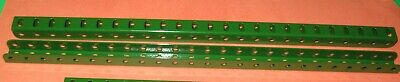 """Meccano Compatible Used Parts Angle Girders 'u' Section 12-1/2"""""""