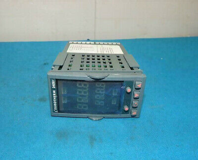 Eurotherm 2408F Temperature Controller New