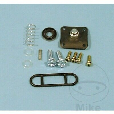 Suzuki GSX-R 750 W 1993 Tourmax Petrol Fuel Tap Repair Kit