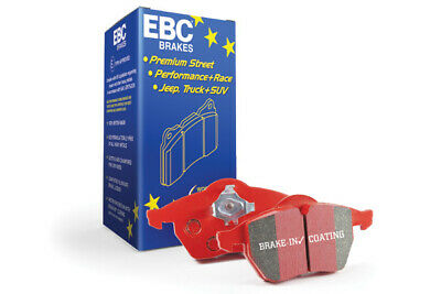 EBC Brakes Redstuff Ceramic Low Dust Brake Pads [DP31032/2C]