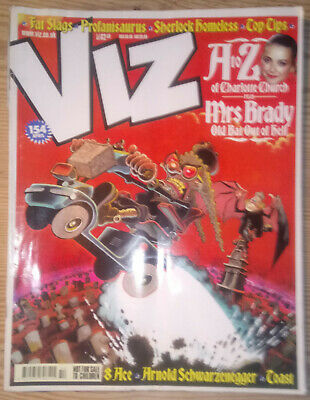 VIZ COMIC    No 15  APRIL