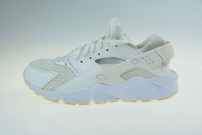 new arrival bb0dc c7c42 Nike Air Huarache 318429-111 Running Men s Trainers Very Good Condition Uk 8