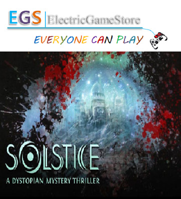 Solstice - Steam Key Global - PC
