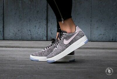 2654197a2c5b BNIB Nike AF1 Flyknit Low Womens Trainers UK 4.5 (EUR 38) WMNS 820256-