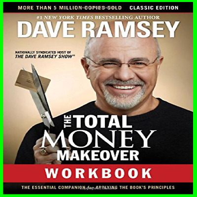 The Total Money Makeover Dave Ramsey Plan for Financial Fitness PDF E- B0k