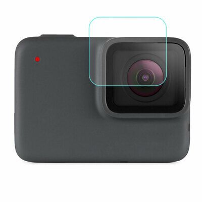 0.26mm Thickness Lens Tempered Glass Screen Protector for GoPro Hero 7 Silver De