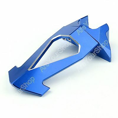 Front Suspension Guard Cover Protector For Yamaha YZF R3 2015-2016 Blue