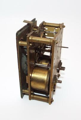 Carriage Clock Movement For Restoration And Repair