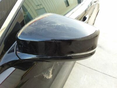Driver Side View Mirror Heated Signals US Market Advance Fits 15-17 TLX 200444