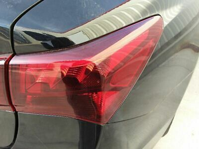 Passenger Right Tail Light Quarter Panel Mounted Fits 15-17 TLX 200449