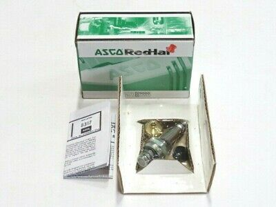 ASCO 314463 Solenoid Valve Repair Kit NEW IN BOX