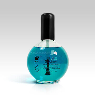 Vernis De 11 Cnd Stickey Couche 41 Ongles Base 68ml Eur À fgmb7yvIY6