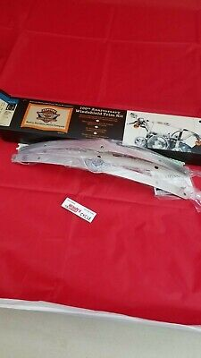 Harley-Davidson 100Th Anniversary  Windshield Trim Kit New In Box